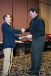 Andrew Vrbka, 100,000 Acre Award