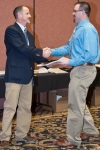 Bryce Vance, 100,000 Acre Award