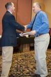 Clark Poppert, 300,000 Acre Award