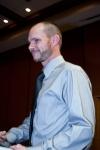 Jeremy Gerloff, Senior Agronomist
