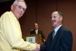 Kelly Popp, 300,000 Acre Award