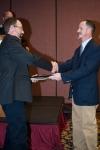 Mike Dart, 300,000 Acre Award