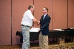 Rick Runyan, 30 Year Award