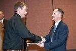 Ross Enslin, Agronomist of the Year