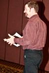 Steve Charles, Senior Agronomist