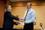 Travis Kinnison, Leadership Award